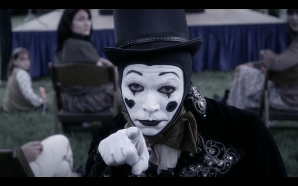 MIME WANTS YOU!