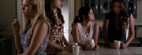 I Recap Pretty Little Liar's season finale after not watching all season
