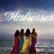 I rage about bisexuality (not) on Mistresses