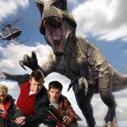 The Binge-Watching Files: Primeval