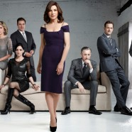 The Good Wife Season 5 Premiere