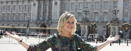 Parks and Rec Season 6 Premiere: London