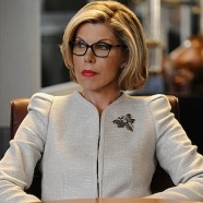 "The Good Wife, Episode Three: ""A Precious Commodity"""