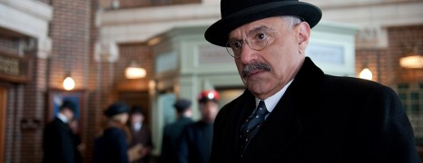 """Boardwalk Empire"" Episode 4-5:  Everything you love dies"