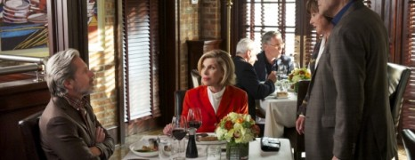 The Good Wife, Episode Four: In Which I Am Annoyed