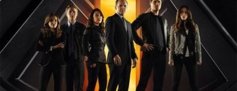 Mouth Vomit: Agents of S.H.I.E.L.D. tries for inspiring, gets nauseating