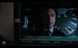 Evil S.H.I.E.L.D.!