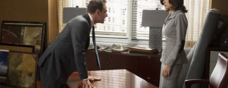 The Good Wife, Episdoe Five: Breaking Away
