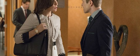 The Good Wife Episode 7: In Which I Draw an Analogy to The Hunger Games
