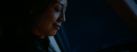 Agents of S.H.I.E.L.D.: Melinda May Makes Some Facial Expressions Kinda
