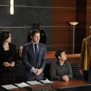 The Good Wife, Episode 11: Tick, Tick, Boom